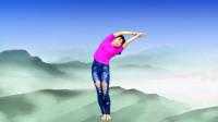 筋长一寸寿命长《形体拉伸健身操》减肥塑身,让你更有气质