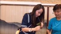 板娘小薇Vlog08:小薇真的是个女汉子!包粽子的这个小细节出卖了她