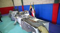 伊朗或向盟友分享全球鹰残骸,多国代表火速赶来,称价值无法估量