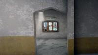 邪恶修女造的门不行啊,都不统一开门方向