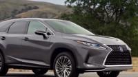 雷克萨斯销量持续增长,9月再放大招,V6四驱加混动,你期待吗?