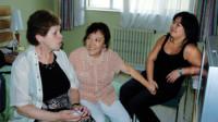 意大利媳妇在中国5年没回家,妈妈思女心切来中国,没料会这样