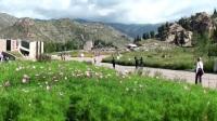 【玩遍全世界】走遍北疆带你看自然美景可可苏里国家地质公园