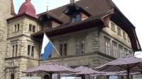 【走遍中国】游览瑞士带你看圣加仑修道院