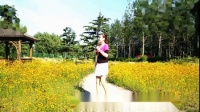 好心情蓝蓝广场舞原创[133]俏皮可爱网红火爆女生版【天蓬大元帅正背面】附教学