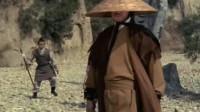 童子功:师兄妹怒闯通天寨剑斩龙谷五鬼,看得真过瘾啊