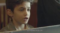 最近口碑超好的电影《何以为家》,据说有人一看开头就哭了