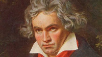 视听简谱《献给爱丽丝》钢琴简谱弹奏版,贝多芬创作的一首其钢琴小品!