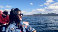 第2期:泸沽湖海景美炸天,连湖边的鸭子都成精了