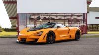 2020 Novitec 迈凯伦 McLaren 720S N-Largo 宣传片
