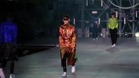 Balmain 2020春夏新款成衣秀