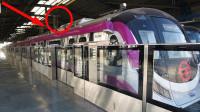 地铁没有受电弓,它的动力来自哪里?涨知识了!