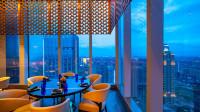 探秘成都最值得去的酒店:有最高的餐厅酒吧,可俯瞰城南壮阔美景