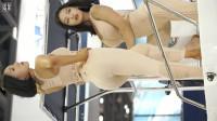 韩国车模性感美女 4K 뷰티니스
