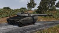 波兰研发出世界上第一款隐身坦克,或将掀起一场新的陆战革命