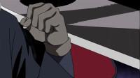 火影忍者-阿飞不愧是大佬,随便出个手,佐助的小弟就知道惹不起