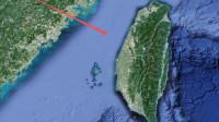 中国台湾海峡究竟有多宽?可以填成陆地?或者修建跨海大桥吗