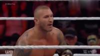 WWE:兰迪奥顿已经完全融入圣盾,怀亚特家族再也嚣张不起来了!