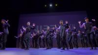 【混剪】《这!就是舞者》余衍林的舞蹈百看不厌,和罗志祥何展成的齐舞让人惊艳不已!