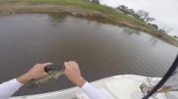 钓鱼技巧原来可以这样钓鱼