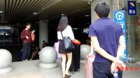 东莞常平火车站,南下东莞的第一站,旁边的宾馆至今难以忘怀