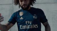 阿迪达斯携手皇马发布2019/2020赛季客场球衣-1