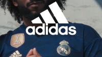 阿迪达斯携手皇马发布2019/2020赛季客场球衣-2