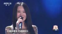 歌手任静朱桦演唱《小城故事》歌声唯美,饱含情深歌美极了