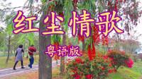 粤语版本的《红尘情歌》今生最爱是你/流行歌曲网络情歌欣赏
