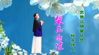 艺莞儿明星队员秋水伊人《 梨花雨凉 》视频制作:映山红叶