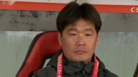 京魯經典對決魯能3-0國安,塔神3分鐘2球晉鵬翔染紅