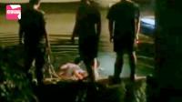悲剧!江苏一男子因家庭纠纷跳河寻短见,母亲营救未果遇难