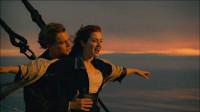 泰坦尼克号,永恒的经典