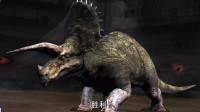 侏罗纪世界:解锁阿根廷龙游戏