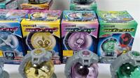 9个热血玩具超级战队系列《宇宙战队九连者》DX球玉变身器玩具