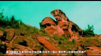 【原创】碛口黄河画廊 百里水蚀浮雕 来自三叠纪的珍贵自然遗产
