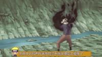 """火影忍者:盘点火影中的四种螺旋丸,最后一种鸣人也""""搓""""不出来"""