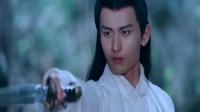 青云志:惊羽看到鬼厉,要打败他,鬼厉:你省省吧,你打不过我!