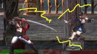 剑圣对决!天锁斩月变身剑客啦!【赤痕:夜之仪式】Ep03