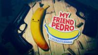 【地小蛮】《我的朋友佩德罗》第一期 快速通关合集