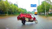 拿什么来拯救你,我们的大爷,中国交通事故合集2019
