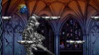 【玻璃解说】恶魔城 迷宫的画廊 第三期 无头骑士