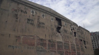 行走上海!苏州河边有一座布满弹孔的墙,你知道他的故事吗?
