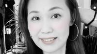 好心情蓝蓝广场舞原创【135】网红现代舞DJ【假如有轮回正背面】附教学