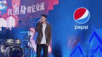 这就是原创:闫泽欢直言自己要唱的歌有难度,王嘉尔表示压力很大