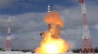 连美军都毫无办法,全球头号核导弹正式诞生,飞行速度达20马赫