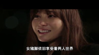 3分钟看完韩国惊悚片-《提线木偶》
