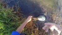 捕鱼之野外钓鱼