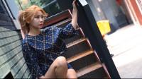 日韩美妆私拍,小姐姐私服写真集,眼睛里似乎装着有着星辰大海!