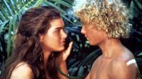 少男少女流落荒岛,不但活了下来还怀孕生子,最后有人来救他们都不肯走!